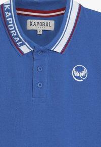 Kaporal - ELVIRE - Polo - blue - 3
