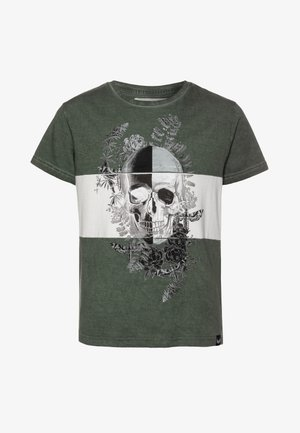 T-shirt imprimé - jungle