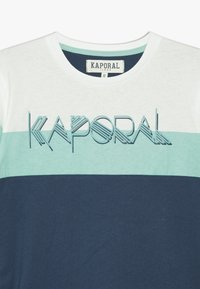 Kaporal - EPILOE - T-shirt imprimé - blue - 3