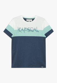 Kaporal - EPILOE - T-shirt imprimé - blue - 0