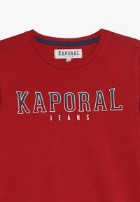 Kaporal - ENARDE - T-shirt imprimé - tango - 3