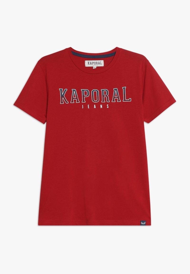 Kaporal - ENARDE - T-shirt imprimé - tango