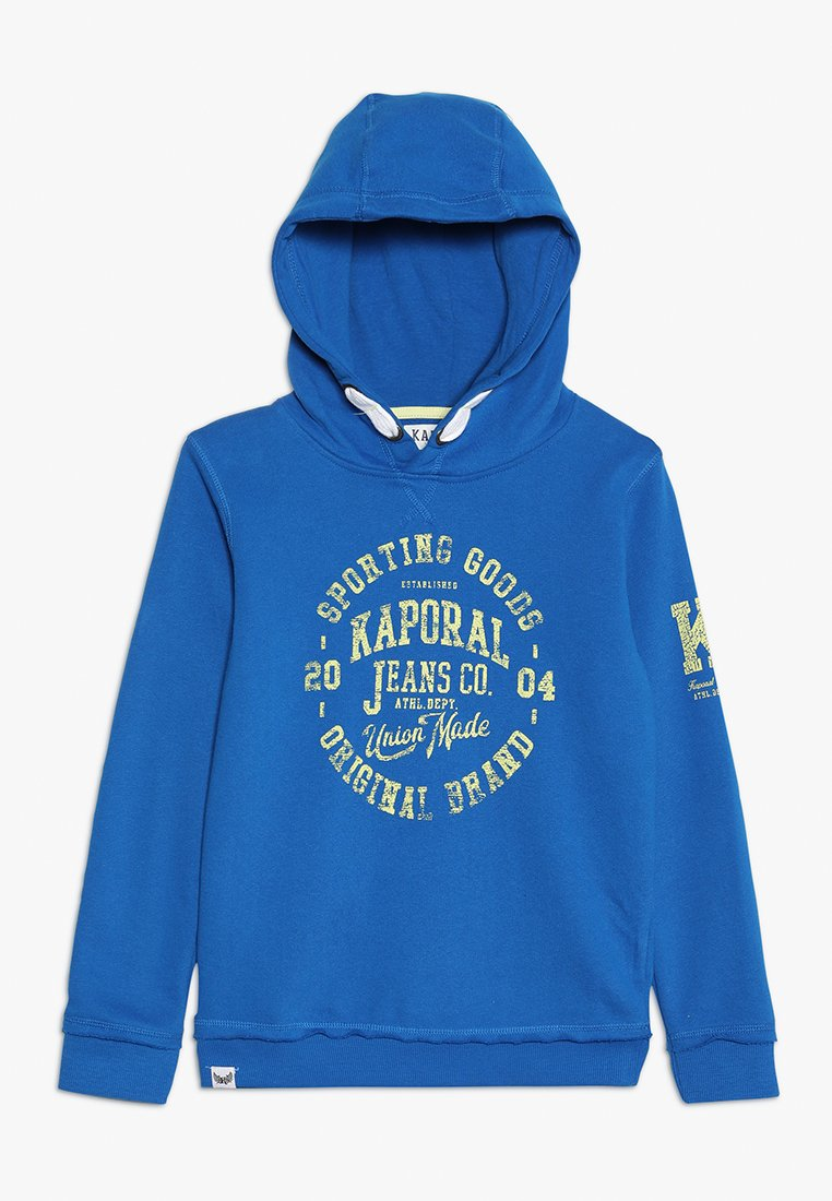 Kaporal - ANOY - Hoodie - blue