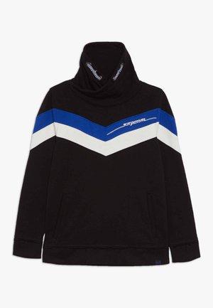 BATUM - Sweater - black