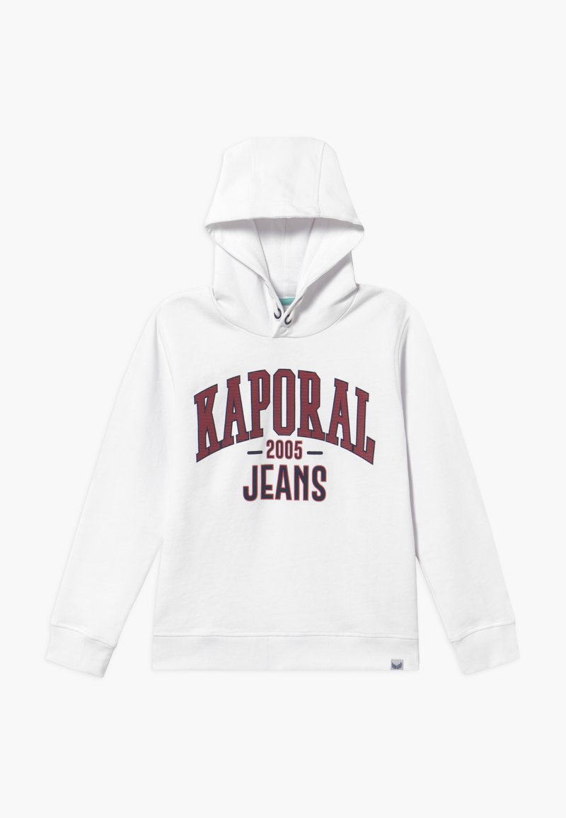 Kaporal - Sweat à capuche - white