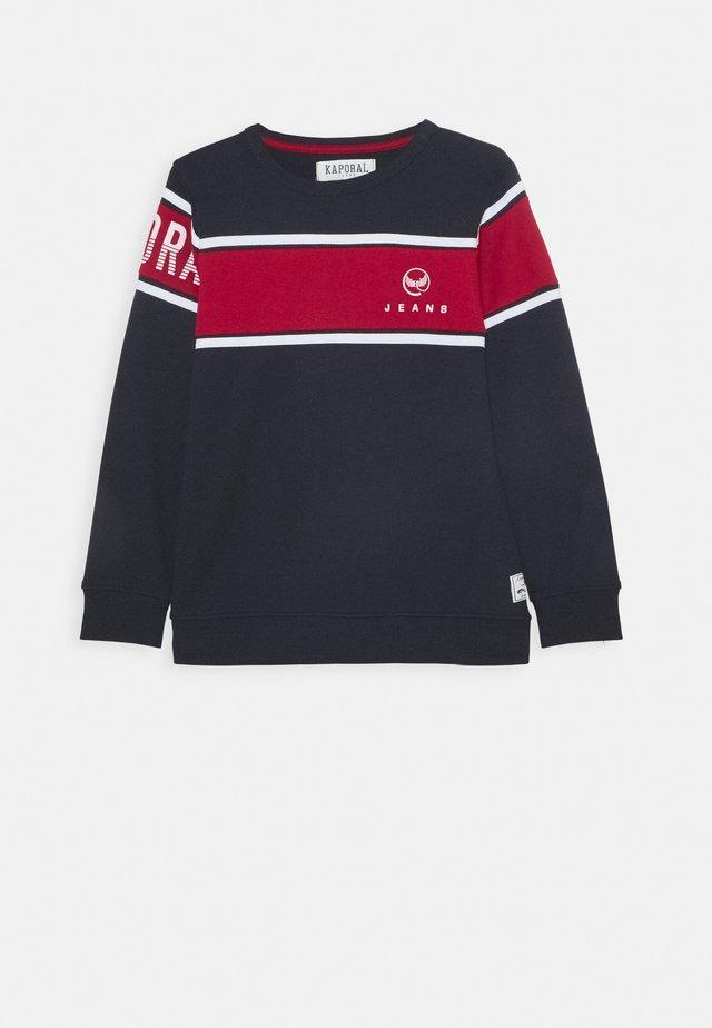 OZZY - Sweatshirt - navy