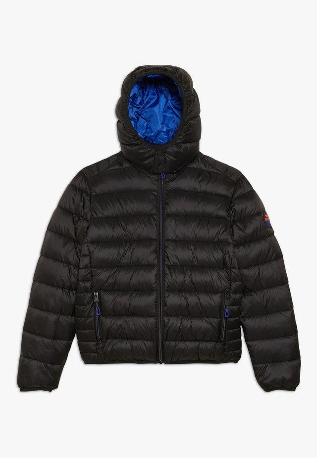 BEPER - Winterjacke - black