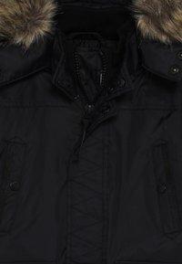 Kaporal - BABEL - Veste d'hiver - black - 4