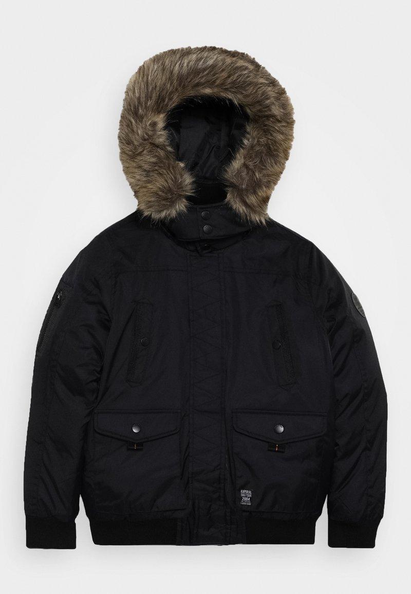 Kaporal - BABEL - Veste d'hiver - black