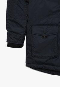 Kaporal - BIRGA - Zimní kabát - navy - 4