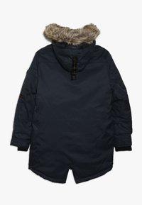 Kaporal - BIRGA - Zimní kabát - navy - 1
