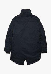 Kaporal - BIRGA - Zimní kabát - navy - 3
