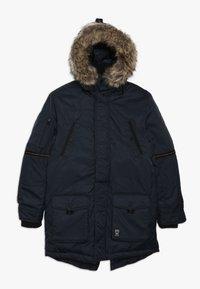 Kaporal - BIRGA - Zimní kabát - navy - 0