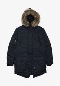 Kaporal - BIRGA - Zimní kabát - navy - 5