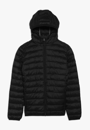 BYRON - Winter jacket - black