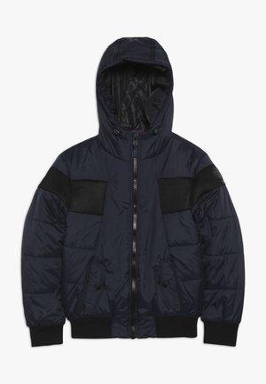 BUNK - Veste d'hiver - navy