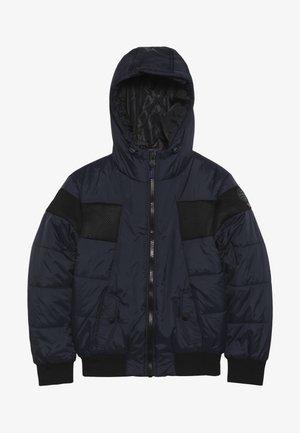 BUNK - Winter jacket - navy