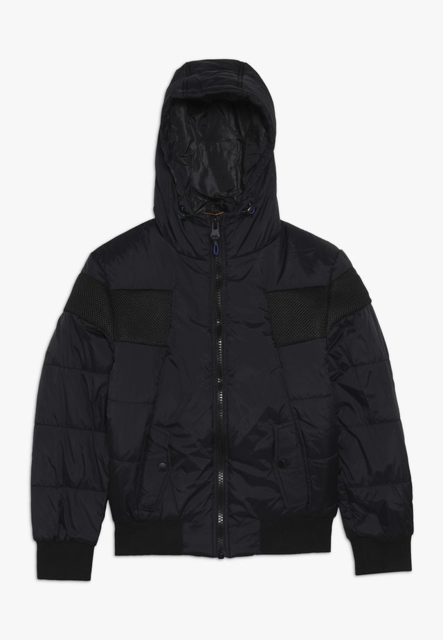 BUNK - Winter jacket - black