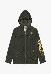 Kaporal - Light jacket - jungle - 0