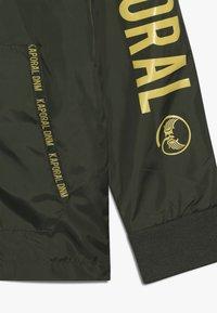 Kaporal - Light jacket - jungle - 2