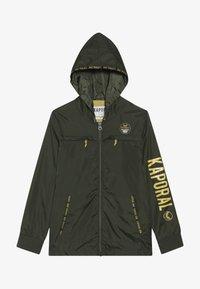 Kaporal - Light jacket - jungle - 3