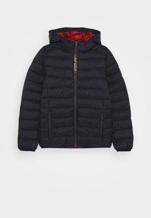 OLYM - Zimní bunda - navy