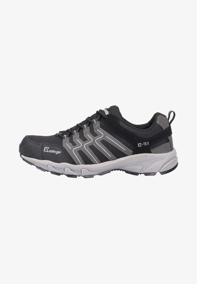Sneakers - black/charcoal