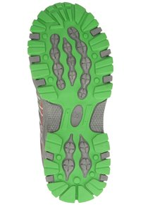 Kastinger - WANDERSCHUHE - Obuwie hikingowe - green 800 - 4