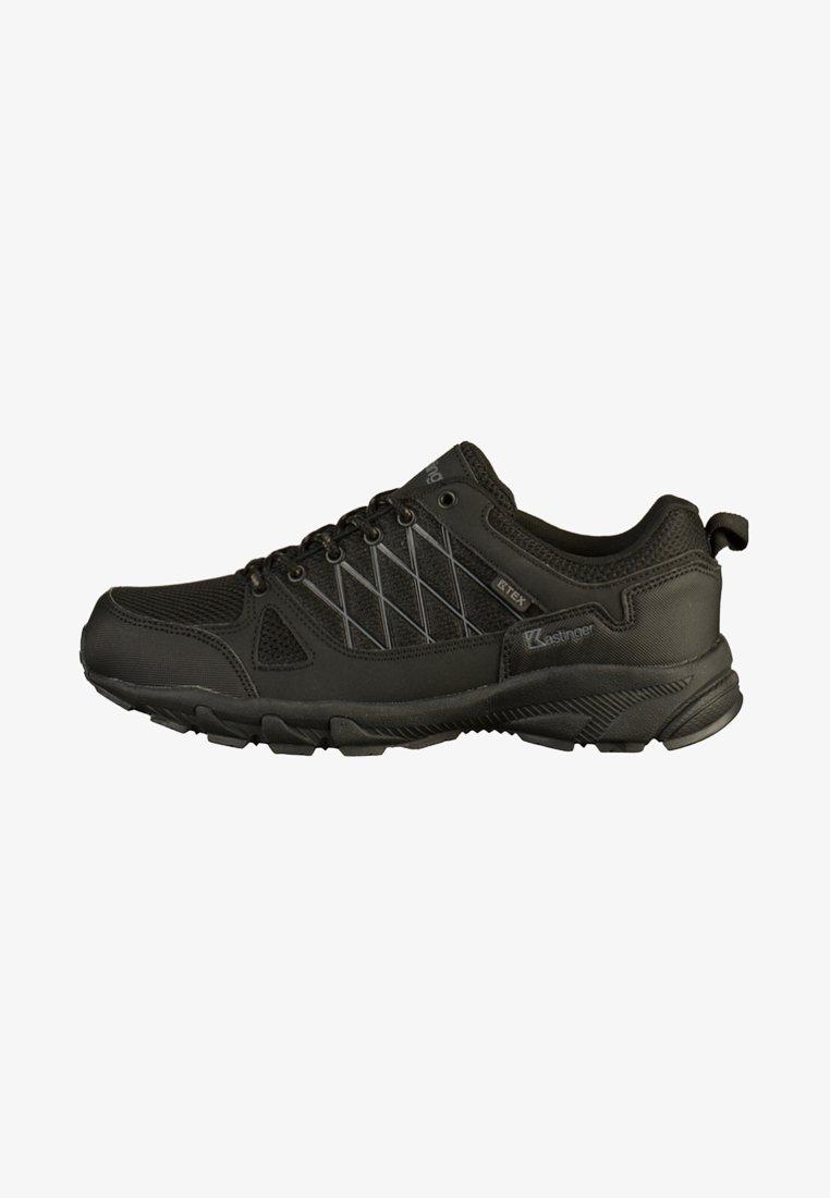 Kastinger - Sneakers basse - black