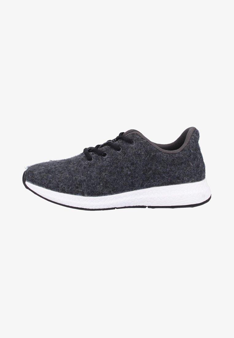 Kastinger - Sneakers laag - charcoal