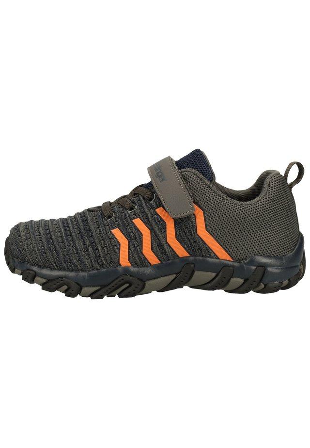 KASTINGER WANDERSCHUHE - Sneakers laag - grey/navy  224