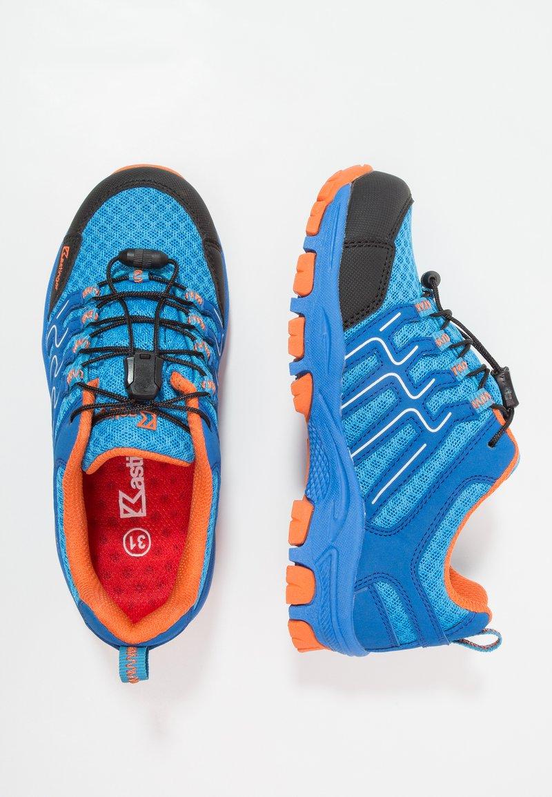 Kastinger - FARRER - Scarpa da hiking - blue