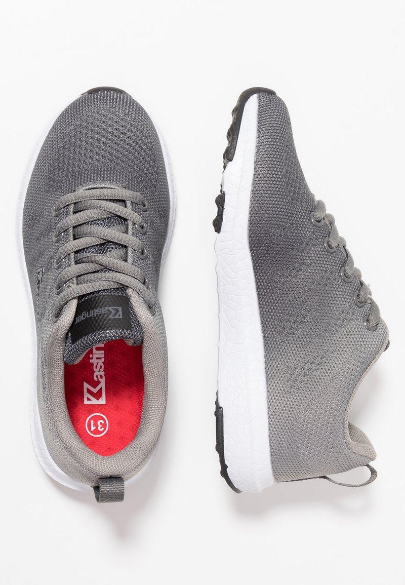 Kastinger - GLANCER - Sneakers - charcoal