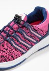 Kastinger - COLORKIDS ELASTIC - Obuwie treningowe - pink