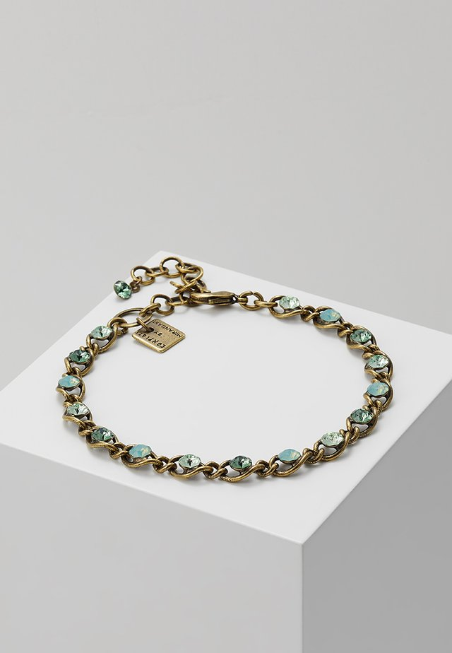 MAGIC FIREBALL - Bracciale - green antique