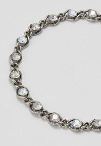 Konplott - MAGIC FIREBALL - Armbånd - white antique/silver-coloured - 3