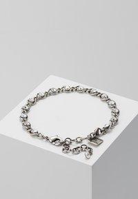 Konplott - MAGIC FIREBALL - Armbånd - white antique/silver-coloured - 2