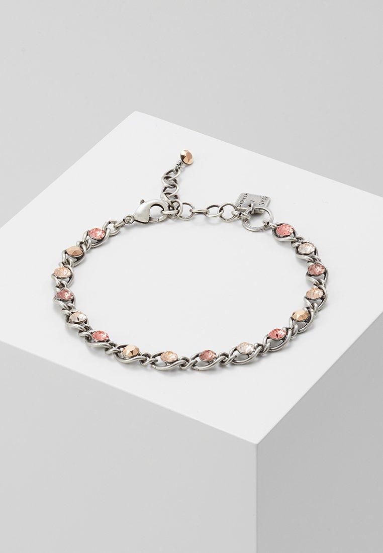 Konplott - MAGIC FIREBALL - Armband - beige/pink