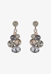 Konplott - PETIT GLAMOUR - Earrings - grey - 3