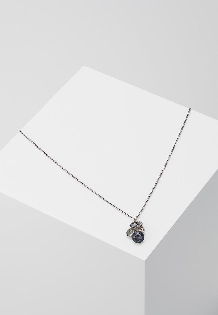 Konplott - PETIT GLAMOUR - Halskette - grey