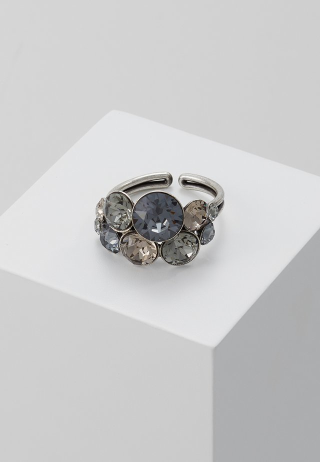 PETIT GLAMOUR - Ring - grey