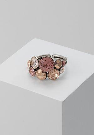 PETIT GLAMOUR - Bague - beige/pink