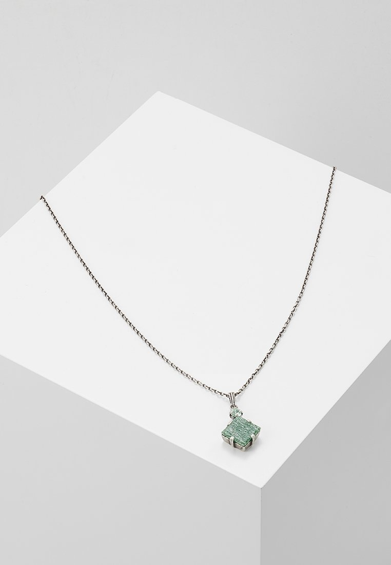 Konplott - CLEO - Halskette - green