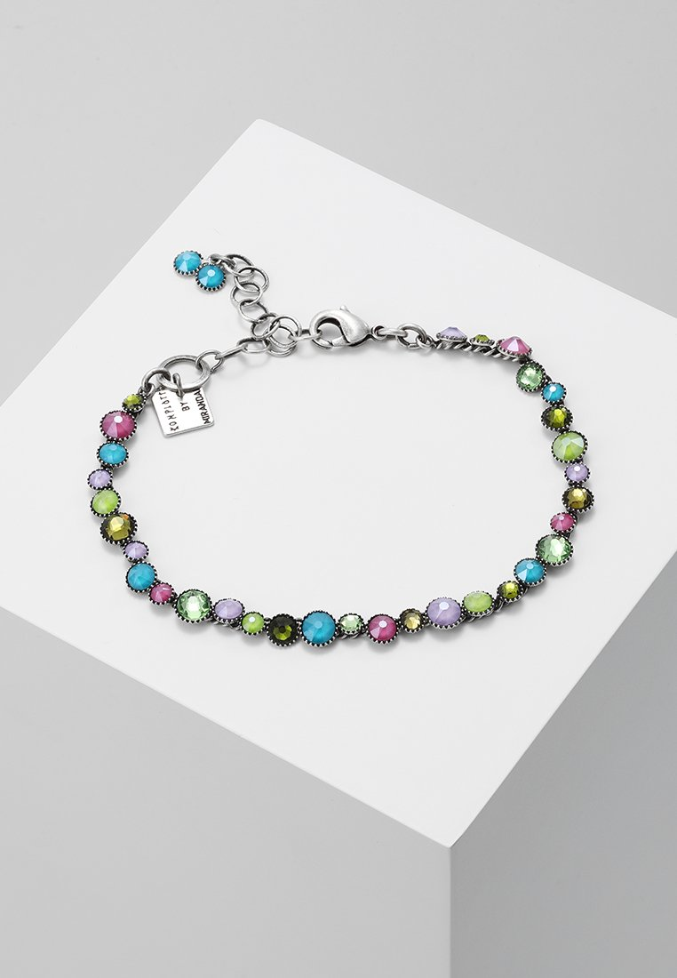 Konplott - WATER CASCADE - Pulsera - multi-coloured