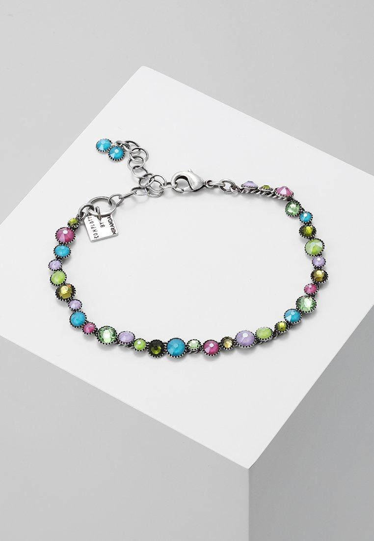 Konplott - WATER CASCADE - Armband - multi-coloured