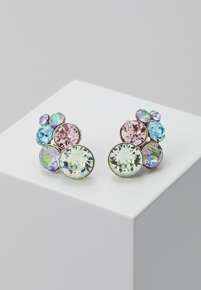 PETIT GLAMOUR - Earrings - pastel/multi