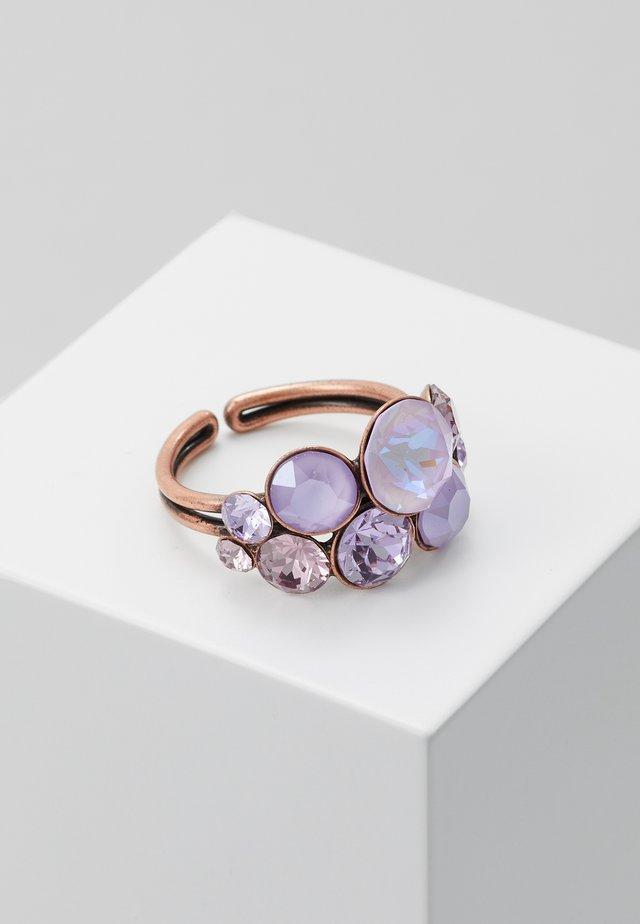 PETIT GLAMOUR - Ring - lila