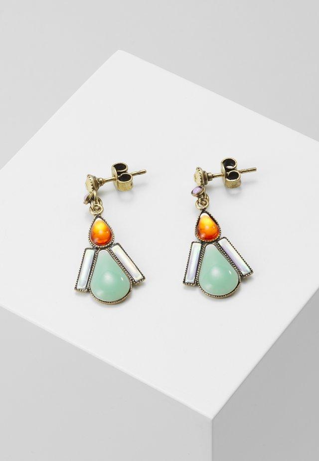 GEISHA - Earrings - multi