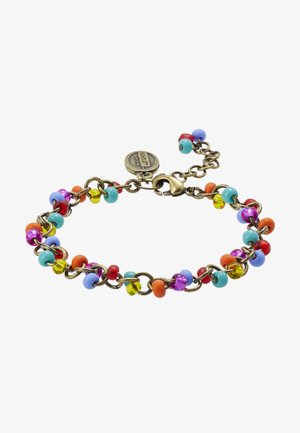 MASSAI GOES FISHING - Pulsera - rainbow