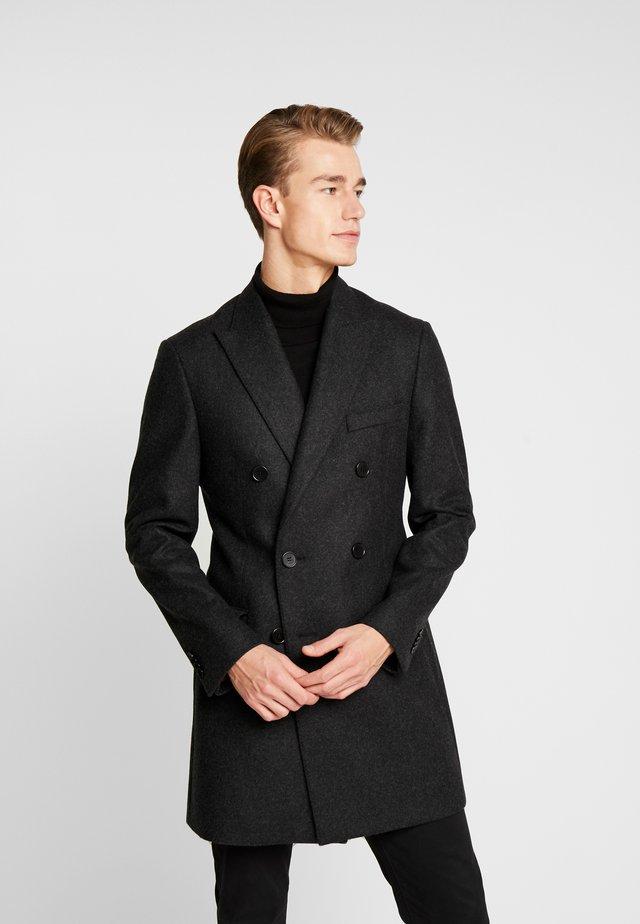 KENIO - Short coat - anthrazit